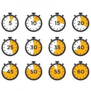 Auto Timer image