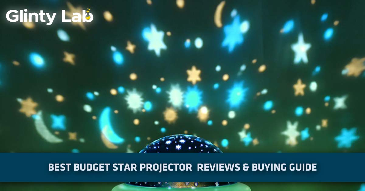 Best budget star projector
