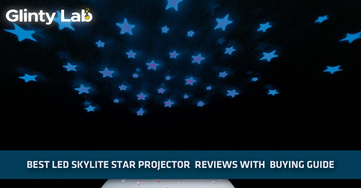 Best LED Skylite Projector reviews with buying guide