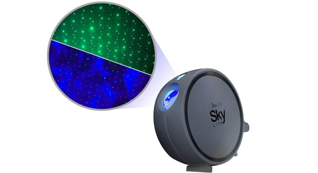BlissLights Sky Lite – Best LED Skylite Projector review