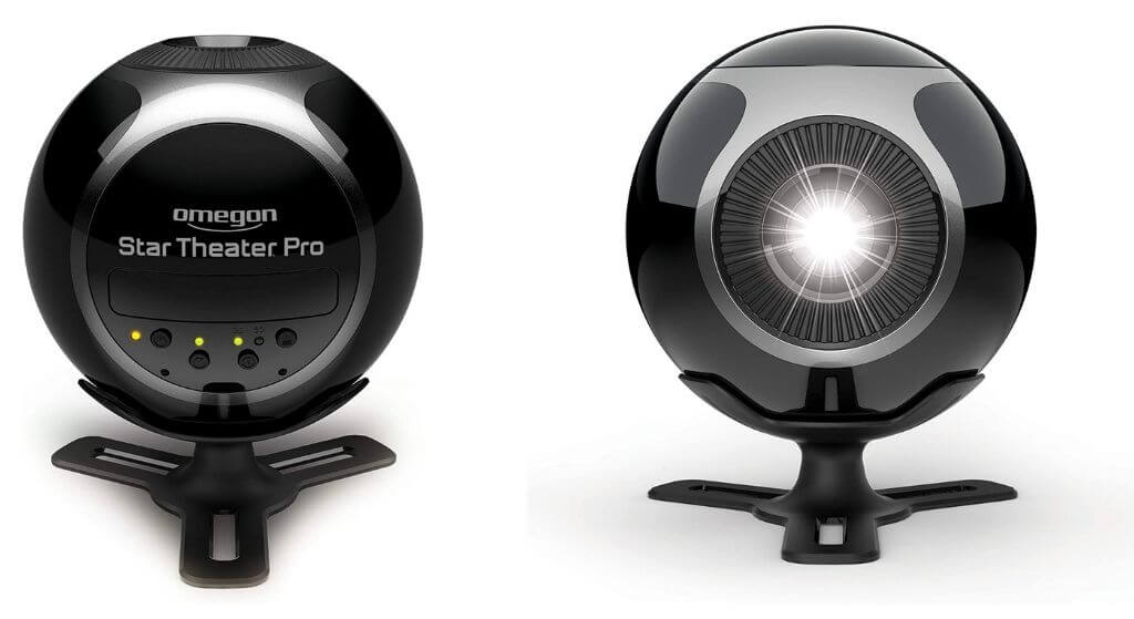 Omegon Star Theater Pro Home Planetarium Projector Review
