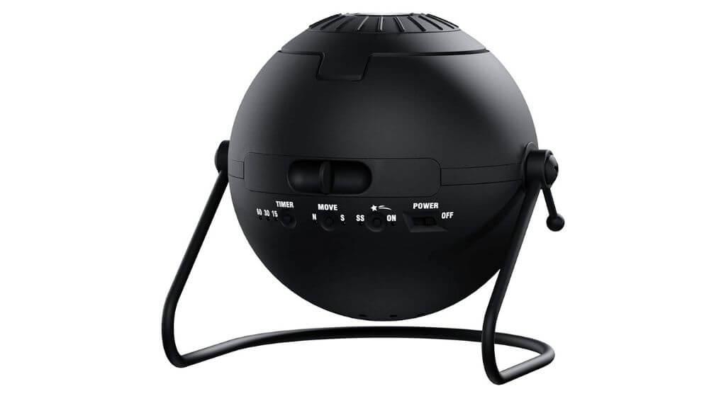 Sega Homestar Flux Home Planetarium Galaxy Projector review