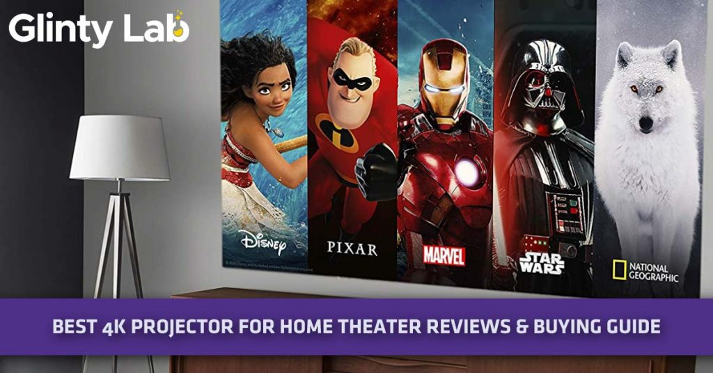 Best 4k Projector For Home Theater