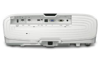 Epson-Home-Cinema-5050UB-4K-connections-and-controls