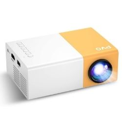 PVO-YG300 Portable Home Theater Projector