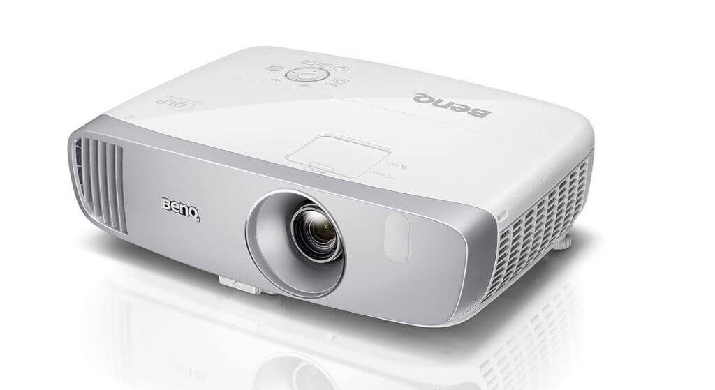BenQ HT2050A 1080P Home Theater Projector Review