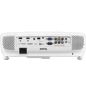 BenQ HT2050A connections