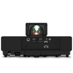 Epson Epiqvision Ultra LS500 Ultra-Short connections