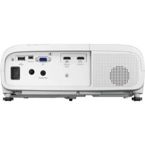 Epson Home Cinema 2150 connections