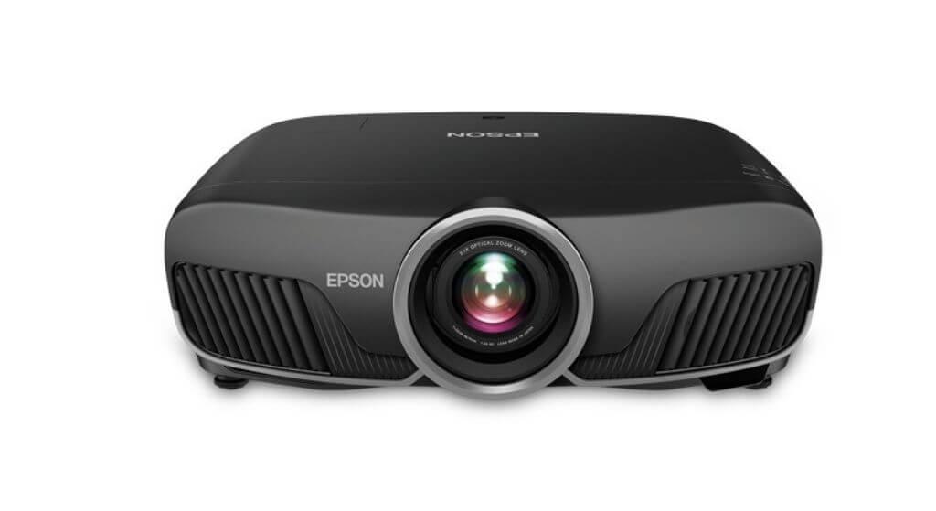 Epson Pro Cinema 6050UB 4K PR-UHD Projector Review