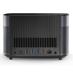 Xgimi H2 connections