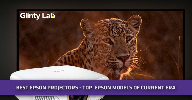 best epson projectors