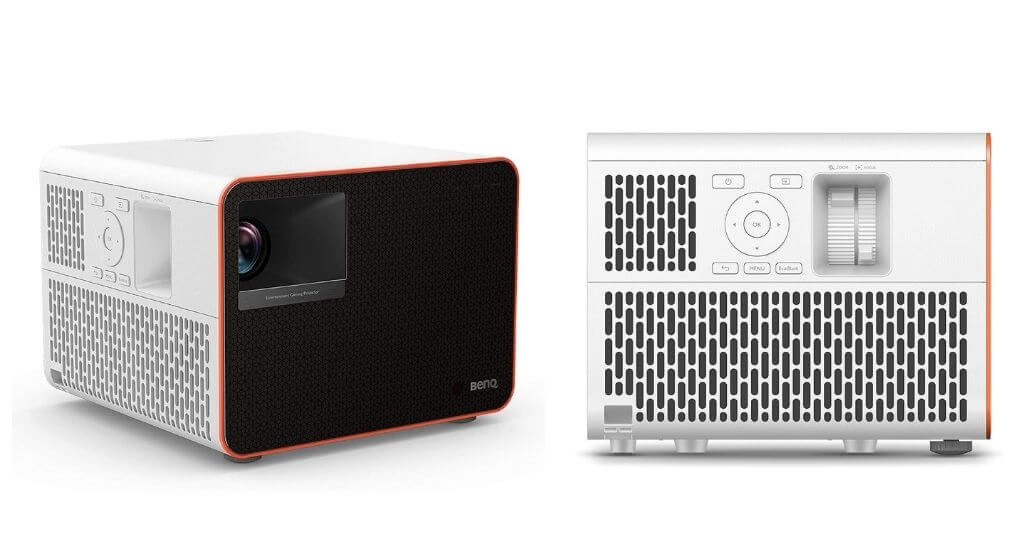 BenQ X1300i 4LED 1080p HDR Gaming Projector