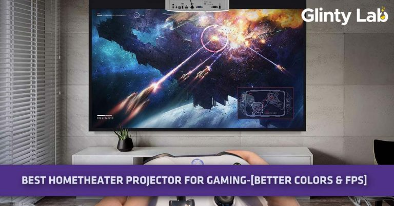 Best Home theater Projector For Gaming