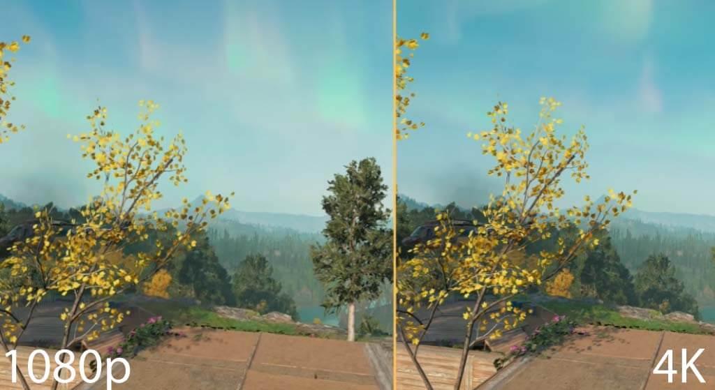 Gaming-in-4k-vs-1080p
