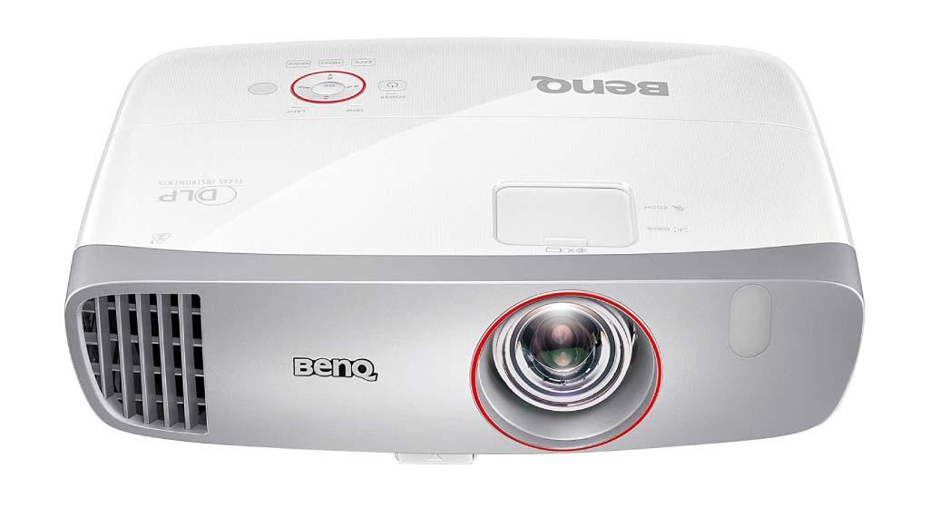 BenQ-HT2150ST - Best budget short throw projector