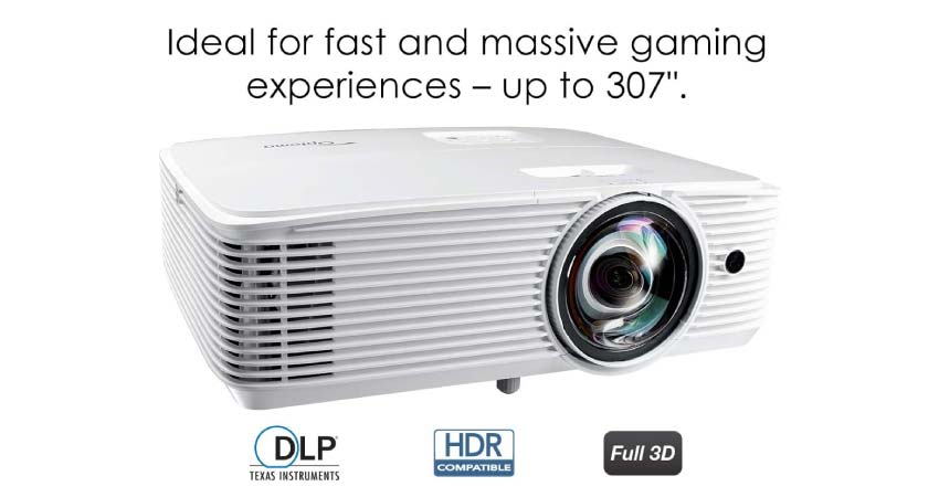 Optoma-GT1080HDR-Short-Throw-Gaming-Projector