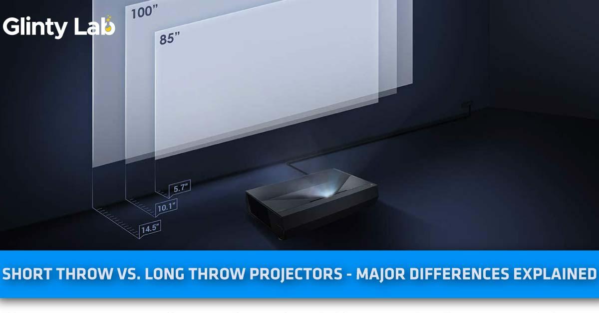 Short-Throw-vs.-Long-Throw-Projectors