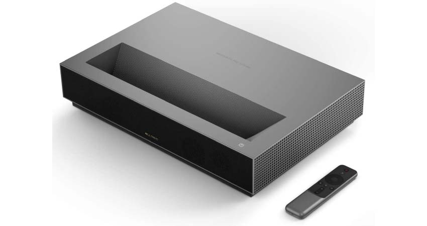 ViewSonic-True-4K-UHD-Shorter-Throw-LED-Projector review