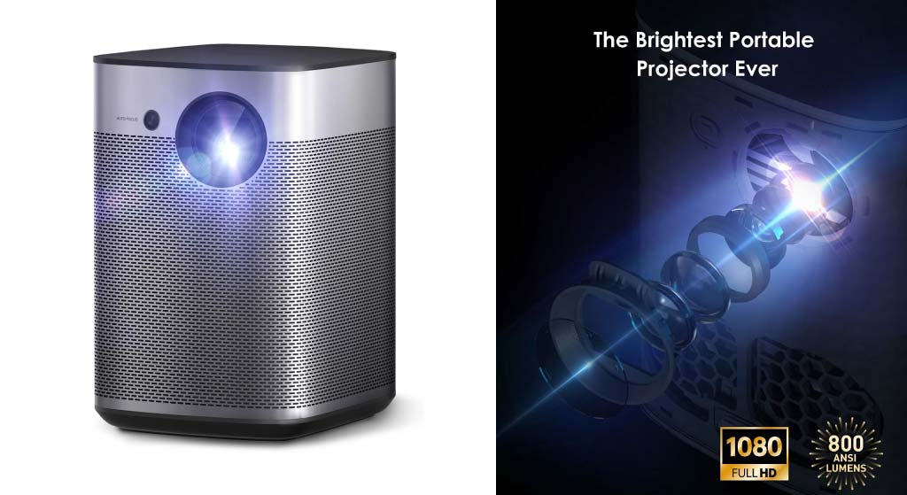 XGIMI-Halo-1080p-projector
