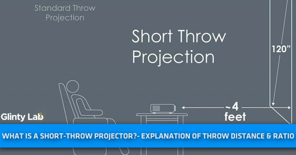 what-is-a-short-throw-projector