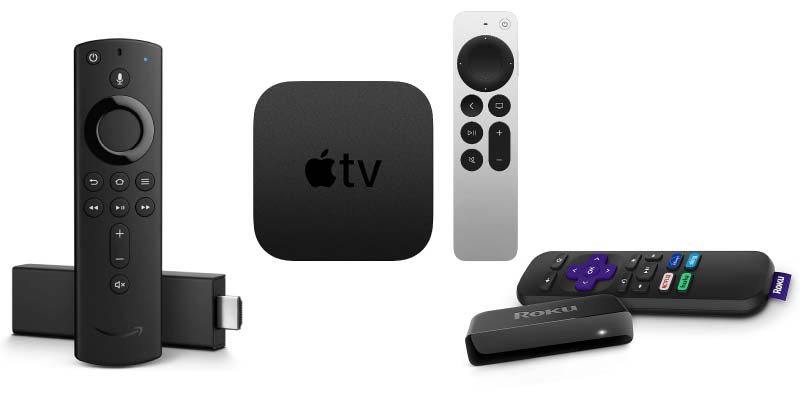Streaming-Devices