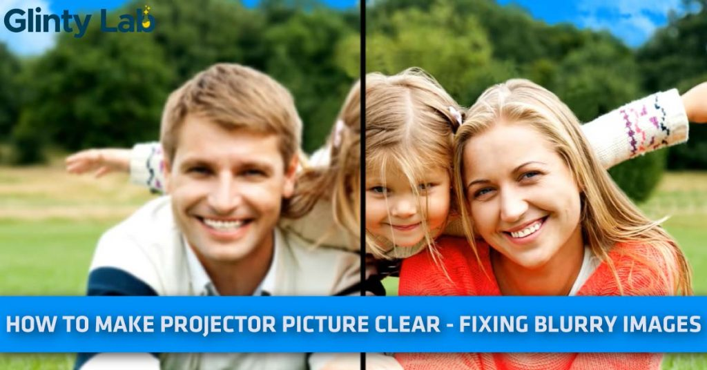 How-to-make-Projector-Picture-Clear