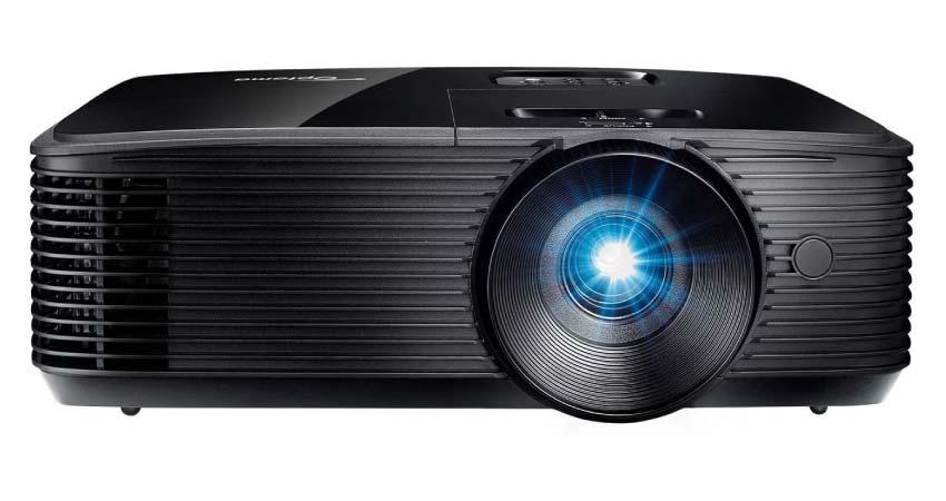 Optoma-HD146X-High-Performance-Projector
