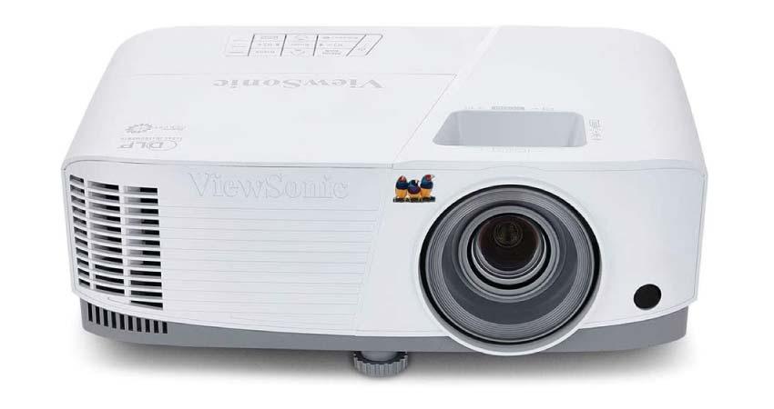 ViewSonic-3800-Lumens-WXGA